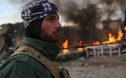 Chiến binh ồ ạt đào tẩu, nhóm nổi dậy Syria rơi vào hoảng loạn