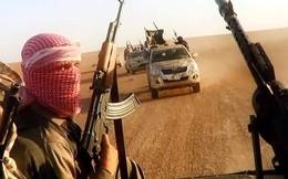 Tướng Syria thiệt mạng do IS phục kích tại chiến trường Deir Ezzor