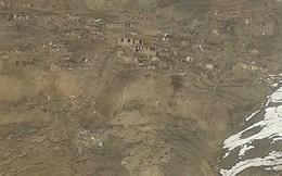Afghanistan phủ nhận Trung Quốc đang xây dựng căn cứ quân sự