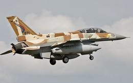 Chiến cơ Mỹ có bị bắn hạ ở Syria sau Su-25 Nga, F-16 Israel?