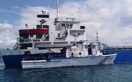 Bị cướp biển tấn công, thủy thủ tàu hàng dùng nước sôi đáp trả