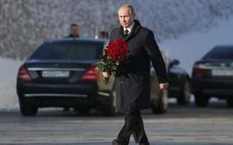 Nga là 'diễn viên chính' trong kịch bản ngoại giao của phương Tây