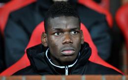 """Tiết lộ: """"Chuyên gia xuống hạng"""" khiến Pogba phải chạy trốn khỏi Man United"""