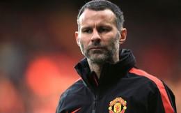 """Trước đại chiến tại Champions League, Mourinho """"cầu viện"""" Ryan Giggs"""