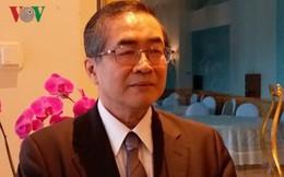 Giáo sư Nhật Bản lo biển Hoa Đông bất ổn do ADIZ Trung Quốc thiết lập