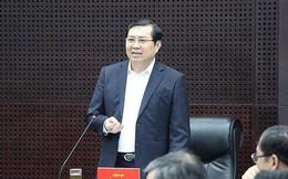Chủ tịch Đà Nẵng yêu cầu chấn chỉnh cán bộ