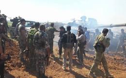 """QĐ Syria như """"hổ thêm cánh"""" nhờ lực lượng đặc biệt này"""