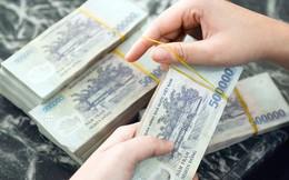 Ngân sách lại thêm nhiều khoản tiền khổng lồ gửi ngân hàng
