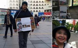 ĐSQ Việt Nam thông tin lý do chưa xử vụ bé Lê Thị Nhật Linh bị sát hại ở Nhật Bản