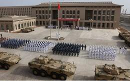 Vì sao Trung Quốc mở căn cứ quân sự ở vùng hẻo lánh của Afghanistan?