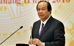 Thanh tra vụ Mobifone mua AVG: Chậm so với yêu cầu của Tổng Bí thư và Thủ tướng