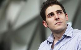 """Tỷ phú Do Thái tuổi Tuất: Từ kẻ bị """"đá"""" khỏi Facebook tới danh hiệu người trẻ giàu nhất Singapore"""