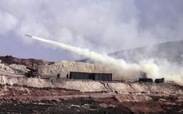 Không ai ngăn được Thổ Nhĩ Kỳ dù quân đội Syria có đến