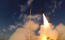 Israel-Mỹ thử thành công hệ thống đánh chặn tên lửa trong không gian