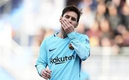 Messi đe dọa cả thế giới, nhưng luôn cúi đầu trước Chelsea