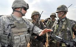 Mỹ và Hàn Quốc nhất trí lùi cuộc tập trận quân sự chung thường niên