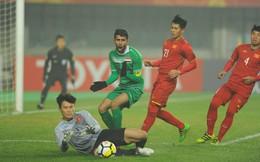 """Thu hồi """"lá chắn thép"""", CLB của bầu Hiển có U23 Việt Nam thu nhỏ tại V-League"""