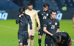 Sau thất bại ở U23 châu Á, Thái Lan đang rối loạn mục tiêu?