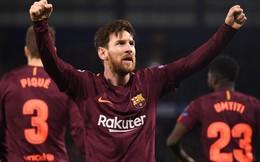 """Cuối cùng, Messi đã phá tan được """"lời nguyền Chelsea"""" kéo dài nhiều năm"""