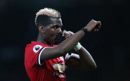 """""""Cú đá đít"""" của Mourinho có đủ với Pogba?"""