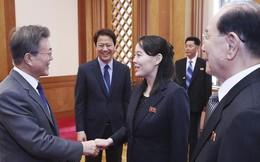 Triều Tiên hủy cuộc gặp với Mỹ vào phút chót