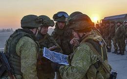 Trung tâm Nga về hòa giải các bên tham chiến ở Syria bị tấn công