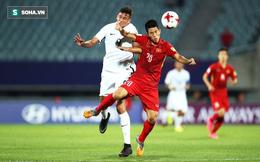 Sao U23 Việt Nam nhận cảnh báo khi trở lại với đại gia V-League