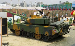 """Trung Quốc trúng lớn với hợp đồng xuất khẩu """"phiên bản T-54/55"""" mạnh nhất thế giới"""