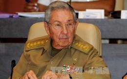 Chủ tịch Cuba và đoàn nghị sĩ Mỹ trao đổi về các cáo buộc 'tấn công sóng âm'