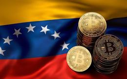 Venezuela ra mắt tiền ảo quốc gia được bảo chứng bằng dầu mỏ