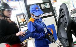 Khai Xuân, giá xăng dầu đồng loạt giảm từ 15h00