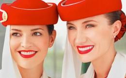 Chuyện nghề giờ mới kể của tiếp viên hãng hàng không Emirates sang chảnh bậc nhất Dubai