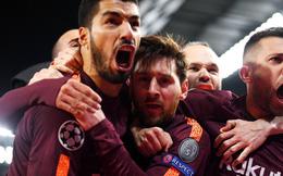 Bộ đôi Messi - Suarez là nguồn sống, nhưng cũng là tử huyệt của Barca