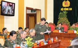 Bộ Công an: Không xảy ra khủng bố trong dịp Tết Nguyên đán