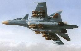 Nga, Syria ồ ạt giội lửa thiêu hủy phiến quân tại Đông Ghouta