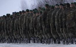 """Đức tăng gấp 3 lượng quân tới tập trận NATO: """"Tín hiệu rõ"""" nhằm vào Nga?"""