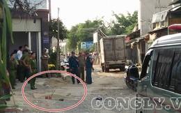 Vụ án mạng ở Bình Tân, TP.HCM: Thanh niên bị đâm chết vì 300 ngàn đồng
