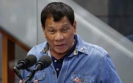 Tổng thống Philippines muốn đưa binh sĩ sang Trung Quốc huấn luyện