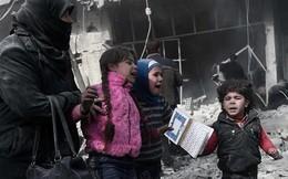 """CNN """"cạn lời"""" trước sự tàn bạo của chiến tranh Syria"""