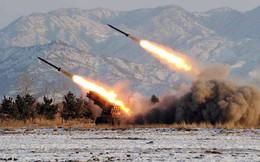 Triều Tiên phát triển tên lửa mới có thể qua mặt hệ thống THAAD