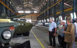 """Thành tựu """"độ chế"""" vũ khí đặc biệt của Cuba đáng để Quân đội Việt Nam học tập"""
