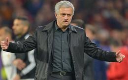 """Lịch sử ở Chelsea lặp lại, Mourinho sẽ sớm """"văng"""" khỏi Man United?"""
