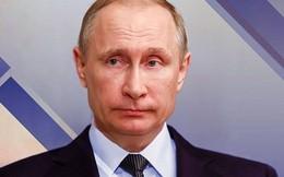 Tổng thống Nga Putin sẽ đọc Thông điệp liên bang vào ngày 1/3