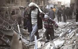 """Nga lo ngại nghị định Liên Hợp Quốc đang thành """"ô dù"""" cho quân khủng bố Syria"""