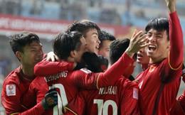 Trận đấu oai hùng của người Thái và điều U23 Việt Nam không giúp được V.League