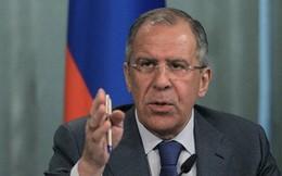 Nga xem xét nghị quyết ngừng bắn tại Syria trong 30 ngày