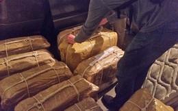Phát hiện gần 400kg ma túy trong đại sứ quán Nga ở Argentina
