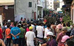 Vụ thảm sát 5 người trong gia đình ở Sài Gòn: Có thể không dựng lại hiện trường