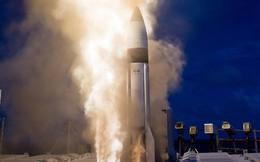 Thử thất bại tên lửa đánh chặn, Mỹ mất toi 130 triệu USD