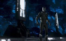 Vibranium - thứ kim loại mà Black Panther sở hữu với số lượng lớn - sẽ thay đổi Vũ trụ điện ảnh Marvel ra sao?